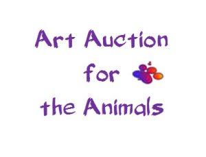 Art Auction logo