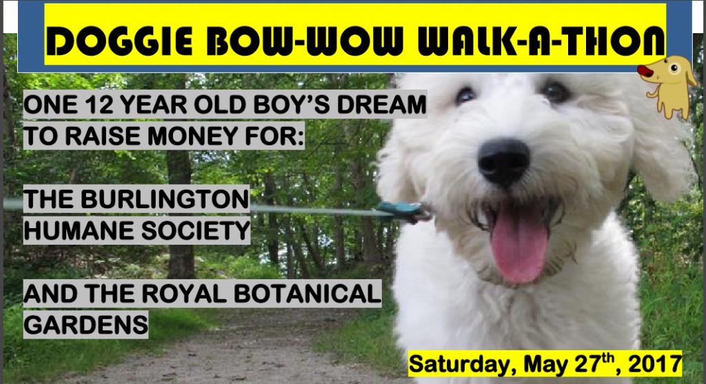 doggie bowwow