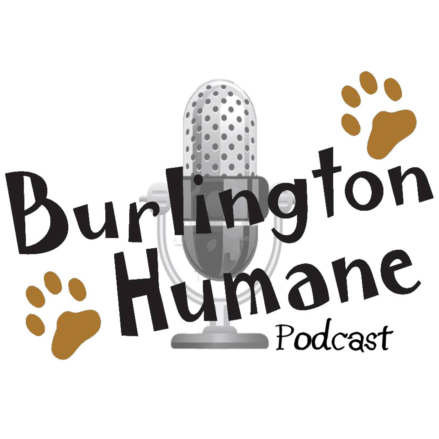 Burlington Humane Podcast